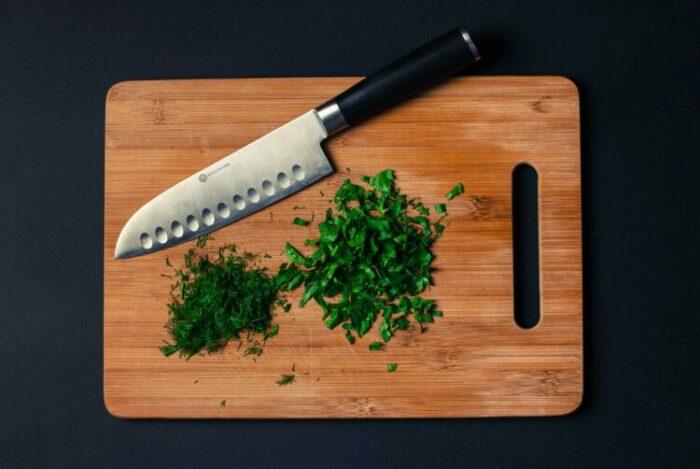 петрушка. Рецепт супа гаспачо классический
