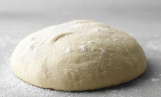 дрожжевое тесто классический рецепт приготовления