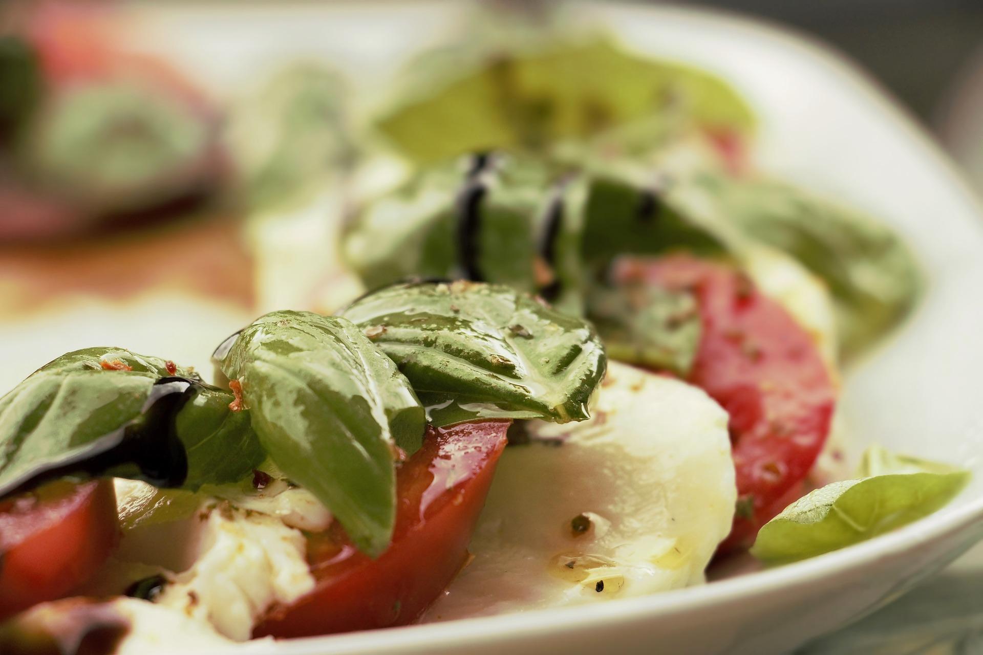 Капрезе - национальное блюдо Италии