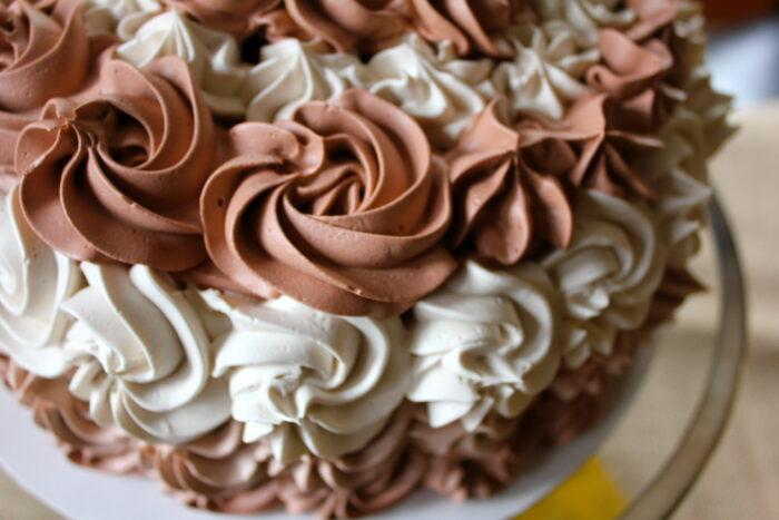 лучшие крема для торта