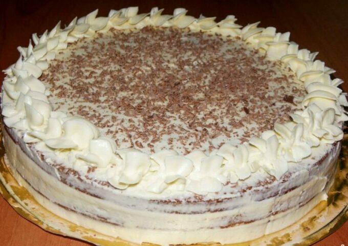 торт принц и нищий