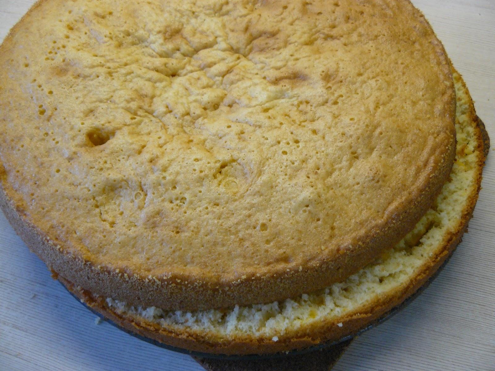 бисквитное тесто- быстрая шпаргалка по его приготовлению