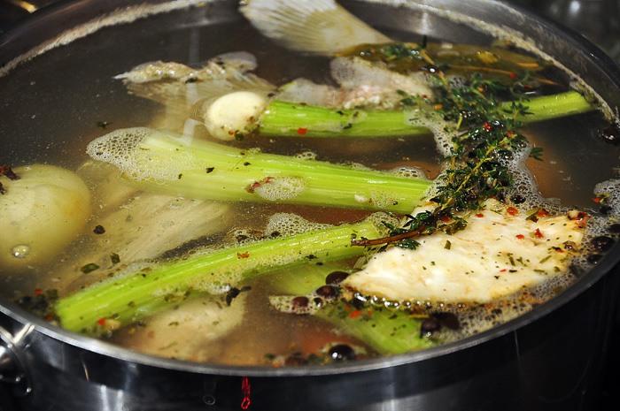 Калья из рыбы- вкусный и очень простой рецепт приготовления