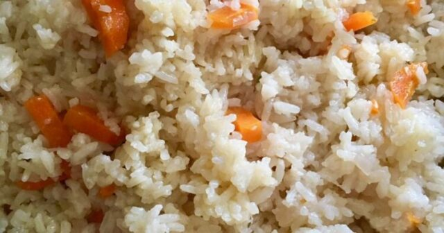 Скумбрия, фаршированная рисом- вкусное и оригинальное блюдо