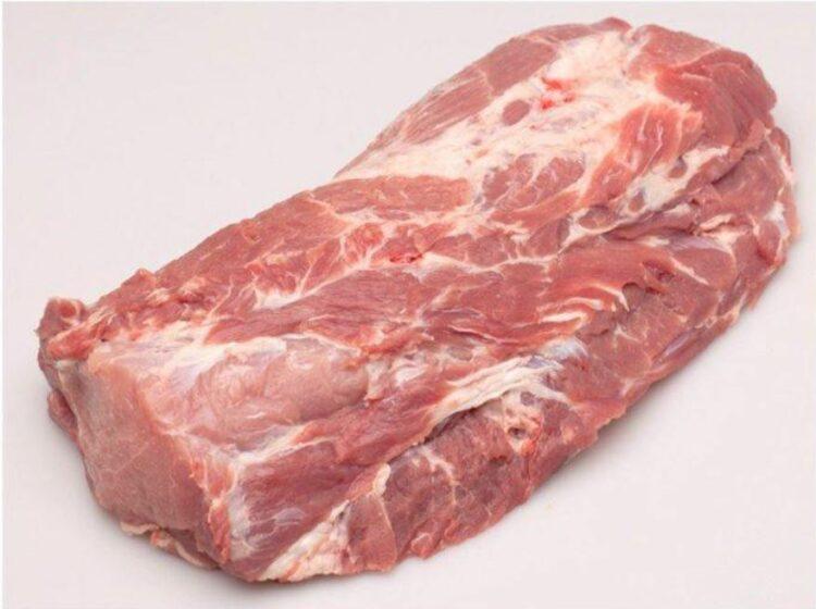 Оригинальный рецепт свинина с медовым соусом для праздничного стола