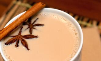 Приготовление чай масала