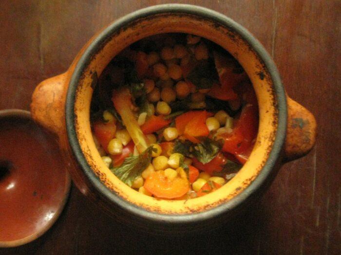 Постные запеканки в духовке. Рецепт постная овощная запеканка в духовке