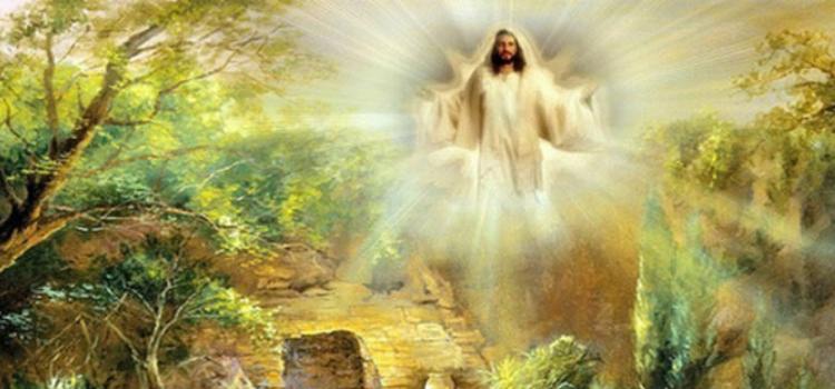 святая пасха