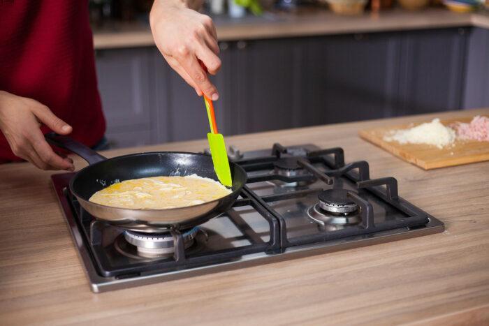как приготовить омлет. Готовим вкусный омлет