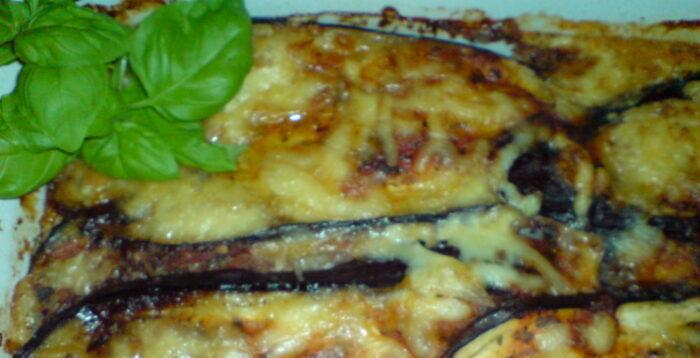 Баклажаны по-пармски с сыром .Простые рецепты приготовления баклажан