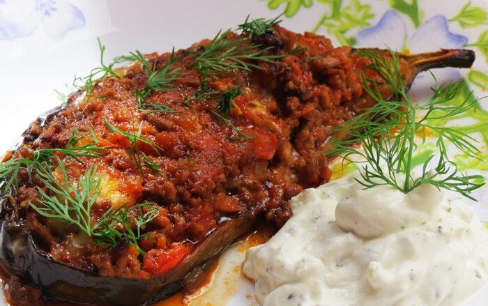 Рецепт обморок имама. Простые рецепты приготовления баклажан