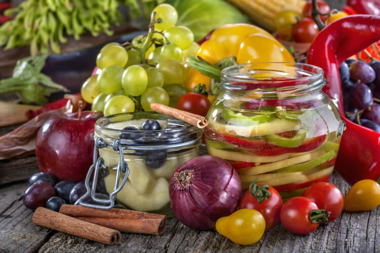 заготовки на зиму. Заготовим овощи и фрукты на зиму